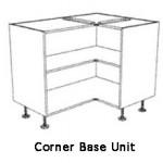 Corner-Base-Unit
